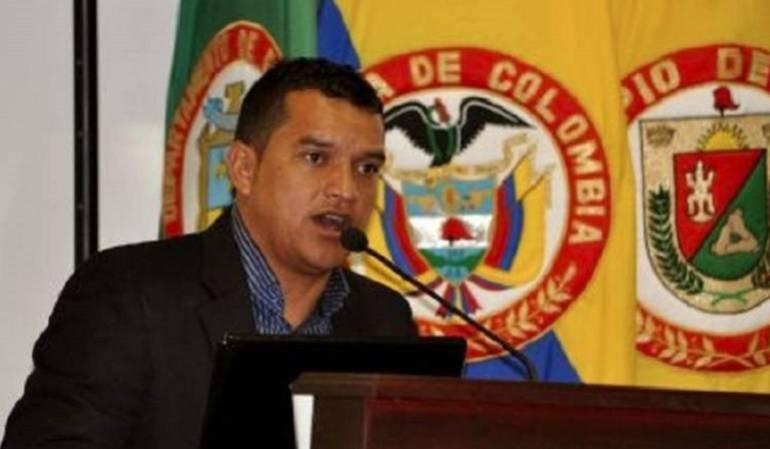 Fallo condenatorio al exsecretario de desarrollo social de Pereira