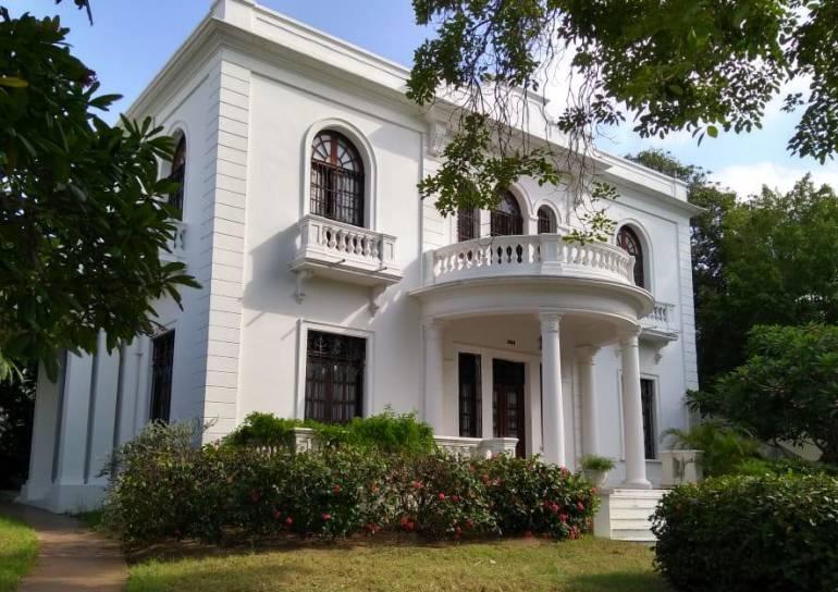 Aprueban plan para proteger mil inmuebles históricos en Barranquilla