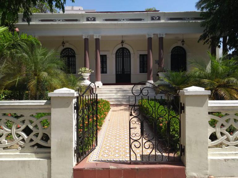 Barranquilla invierte $40.000 millones para conservar patrimonio: Barranquilla invierte $40.000 millones para conservar patrimonio