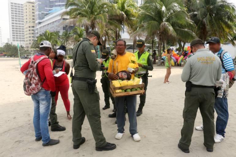 Personería pide controlar abusos en comercios de toda Cartagena: Personería pide controlar abusos en comercios de toda Cartagena