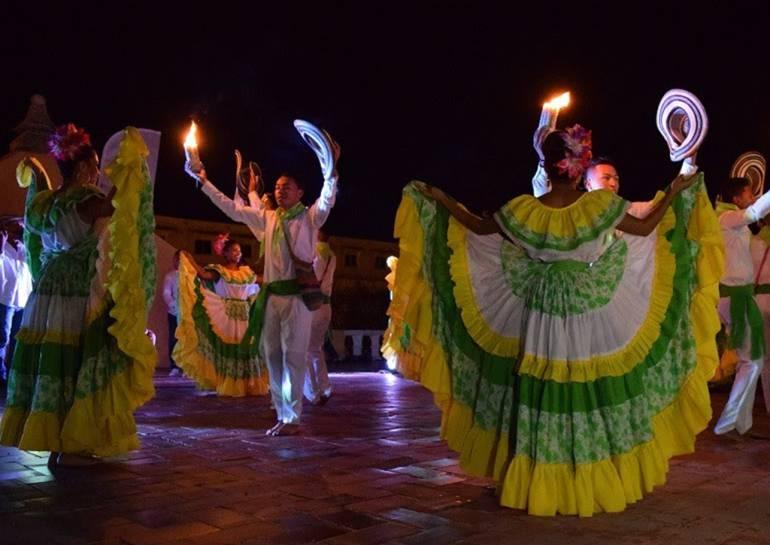 Este viernes, Corredor Cultural de Cartagena, a ritmo de llamador: Este viernes, Corredor Cultural de Cartagena, a ritmo de llamador