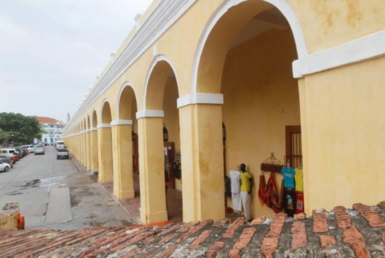 MinCultura inaugurará tienda de Escuela Taller de Cartagena: MinCultura inaugurará tienda de Escuela Taller de Cartagena