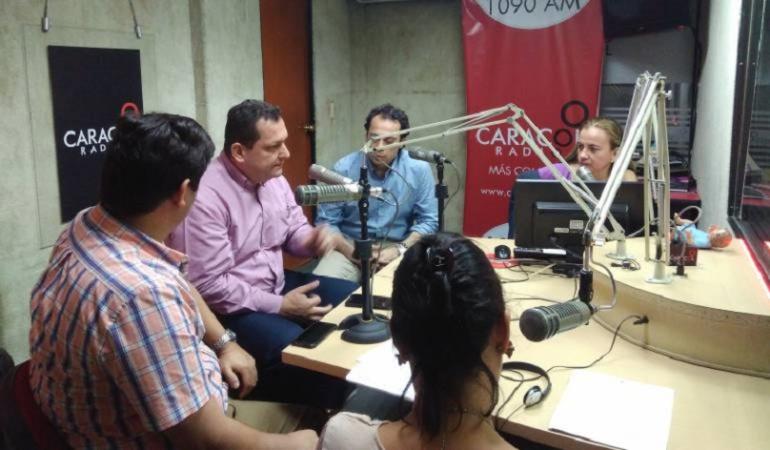 """""""Compromiso debe mantenerse"""": Cristian Buitrago"""