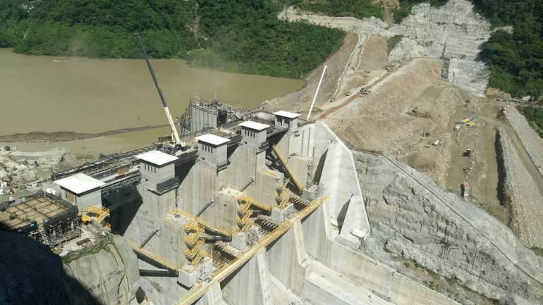 Emergencia Hidroituango: EPM cerrará en agosto la casa de máquinas de Hidroituango