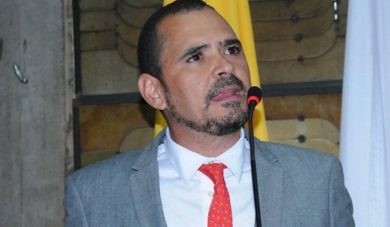 Ratifican suspensión del cargo al Contralor de Antioquia