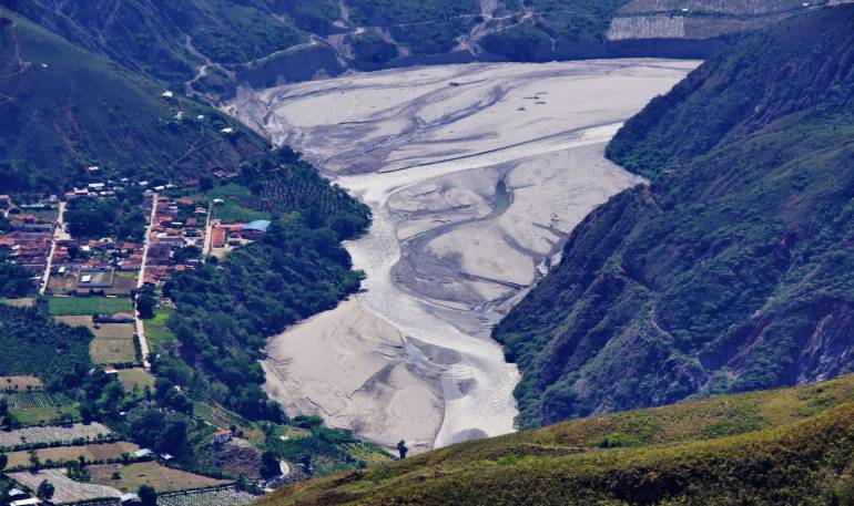 Nevado del Huila: En Cauca niegan evacuaciones por actividad del volcán Nevado del Huila