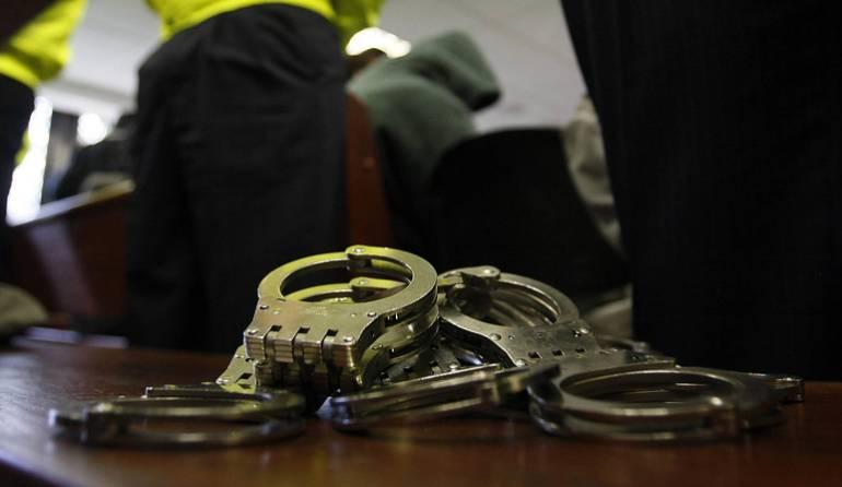 Narcotáfico: Cayeron 16 jíbaros que delinquían en universidades y colegios de Tunja