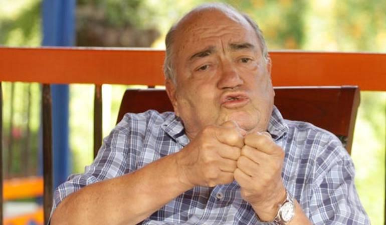 El ex magistrado falleció a los 82 años de edad, víctima de una penosa enfermedad.