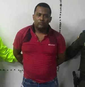 "Capturan a ""Yayo el Ojón"", hombre cercano a Digno Palomino"