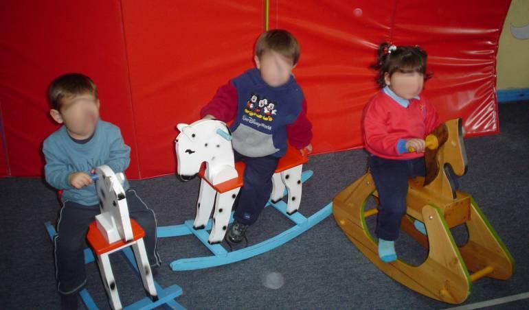 Jardines infantiles: Piden reabrir procesos para cofinanciar jardines infantiles en Bogotá