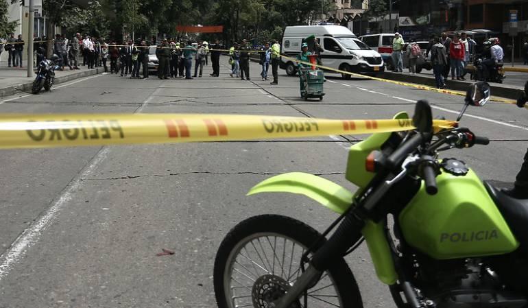 Feminicidio en BogotáUna menor de 17 años fue asesinada por su compañero se: Joven de 17 años fue asesinada por su pareja en Bogotá