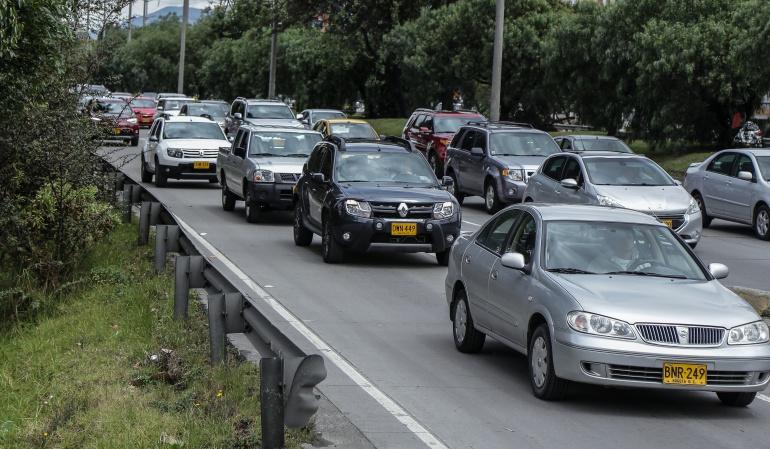 Crisis de movilidad
