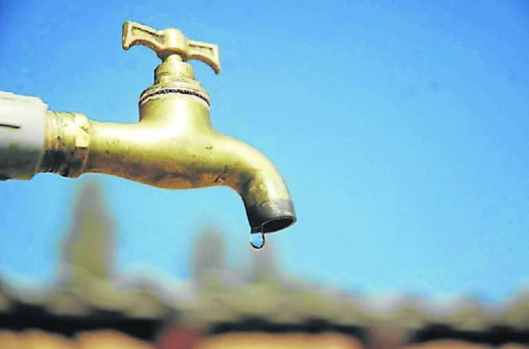Emcali suspende el agua viernes hasta domingo: Sin servicio de agua desde el viernes hasta el domingo comunas 18 y 20