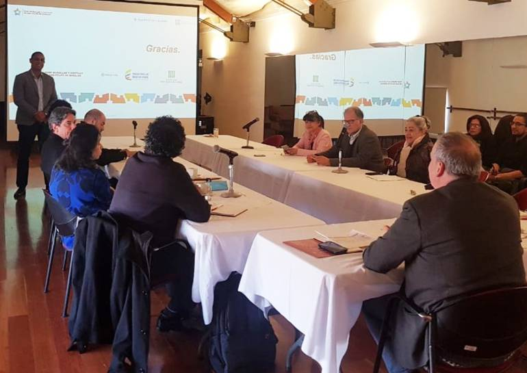Distrito pide al Gobierno Nacional mantener POT de Cartagena vigente: Distrito pide al Gobierno Nacional mantener POT de Cartagena vigente