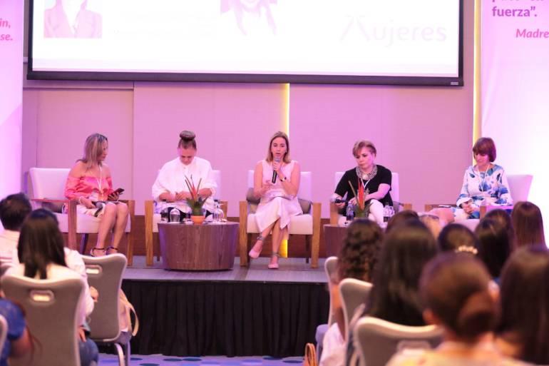 Encuentro de Mujeres Emprendedoras, gran apuesta de la Cámara de Comercio: Encuentro de Mujeres Emprendedoras, gran apuesta de la Cámara de Comercio