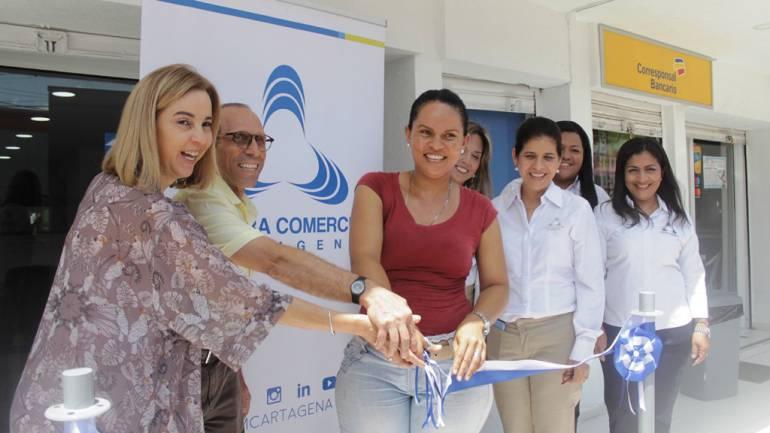 Cámara de Comercio de Cartagena tiene nueva sede en Turbaco: Cámara de Comercio de Cartagena tiene nueva sede en Turbaco