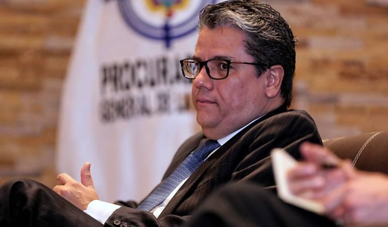 Rendición de cuentas, ministerio de minas: PIB del sector minero energético en Colombia creció en un 48%