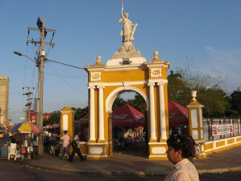 En Cartagena discutirá proyecto de sostenibilidad del Parque Centenario