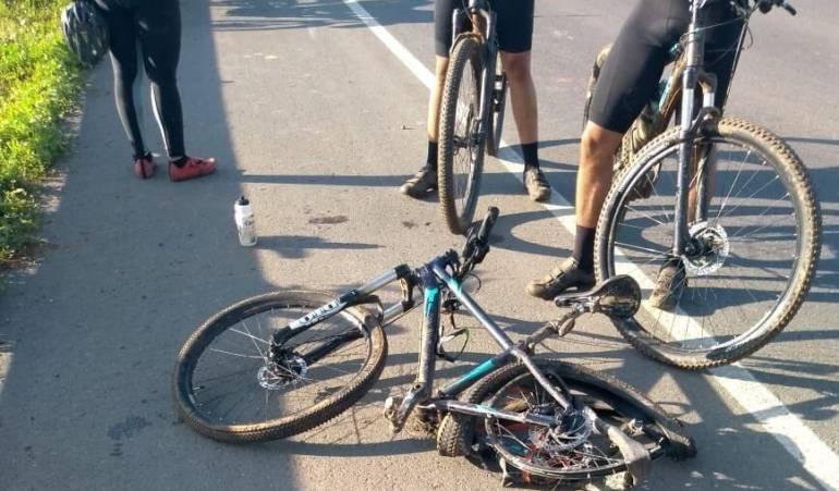 Casa por cárcel para el presunto responsable de la muerte de una ciclista