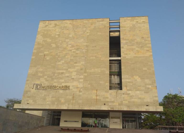 El Museo del Caribe abre sus puertas tras 5 meses de cierre
