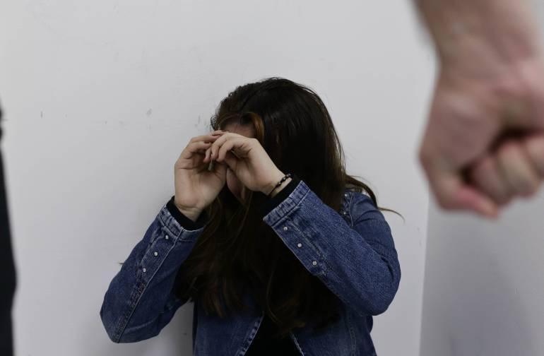 Dos mujeres hospitalizadas por brutal golpiza de sus parejas en Atlántico