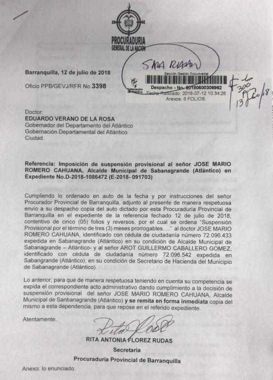 Ingreso al puerto de Barranquilla: Mejoran condiciones del puerto de Barranquilla