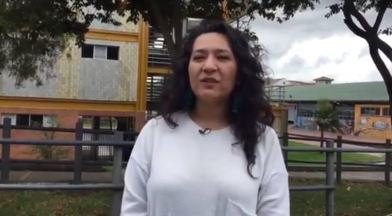 Secretaría de educación: Claudia Puentes, nueva secretaria de Educación de Bogotá