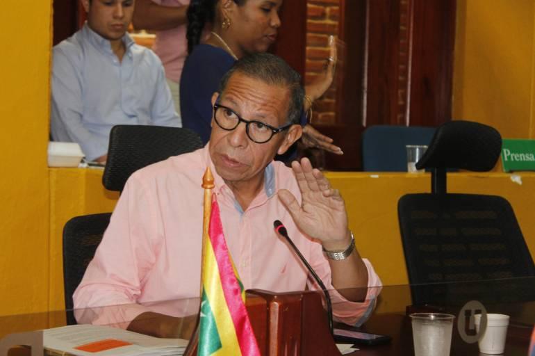 Avanza estudio de proyecto que reglamenta las cabalgatas en Cartagena: Avanza estudio de proyecto que reglamenta las cabalgatas en Cartagena