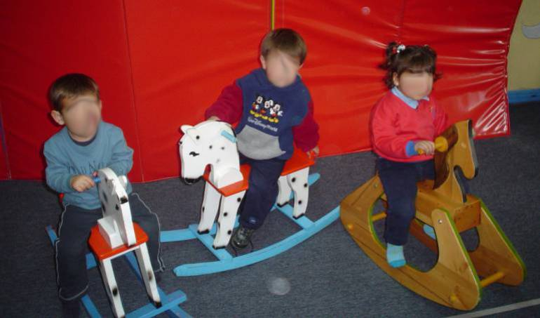 Jardines infantiles en Bogotá: Más de la mitad de los niños en Bogotá no tendría acceso a jardín infantil