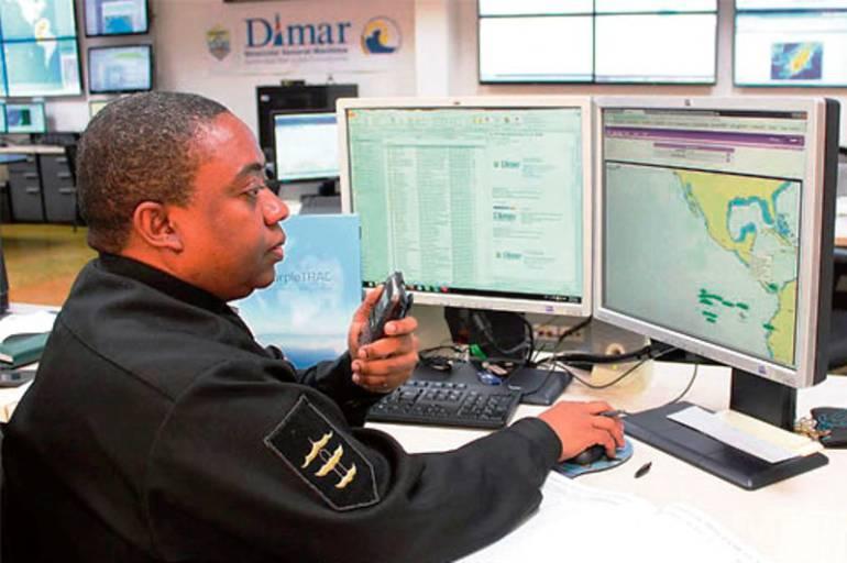 Capitanía de Puerto en Cartagena ha realizado 108 inspecciones: Capitanía de Puerto en Cartagena ha realizado 108 inspecciones