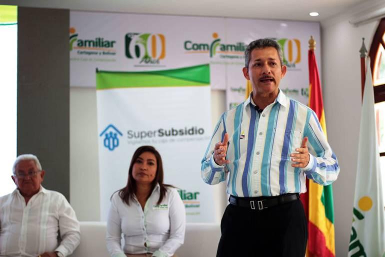 SuperSubsidio levantó intervención de Comfamiliar Cartagena - Bolívar: SuperSubsidio levantó intervención de Comfamiliar Cartagena - Bolívar