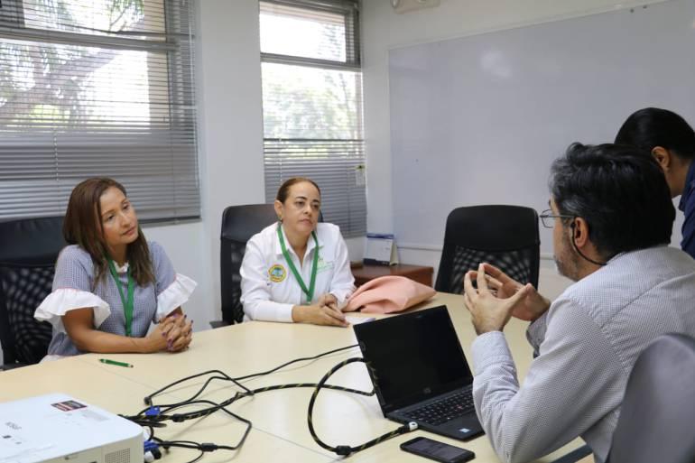 En marcha Plan de Intervención sicosocial en Pasacaballos en Cartagena: En marcha Plan de Intervención sicosocial en Pasacaballos en Cartagena
