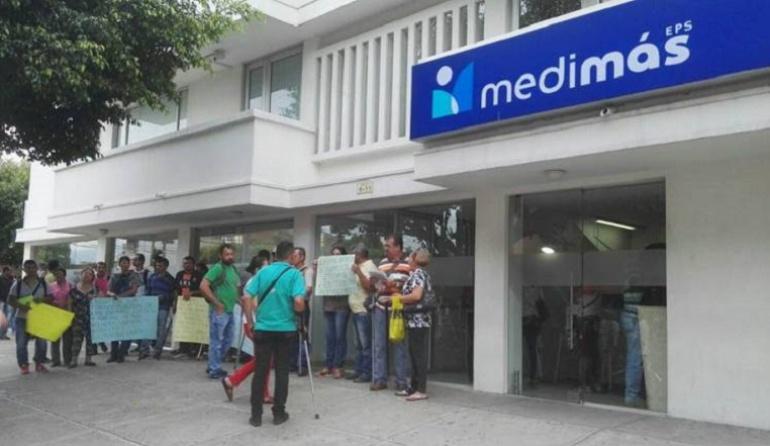 El cierre de la Clínica La Salle en Cúcuta prendió las alarmas