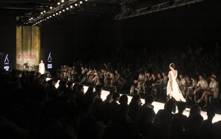 Colombia, moda, expositores, inicia, pasarelas: Con 500 expositores Colombiamoda abrirá sus puertas en una semana