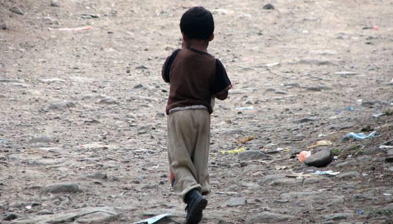 Nueve niños indígenas han fallecido por desnutrición en Risaralda