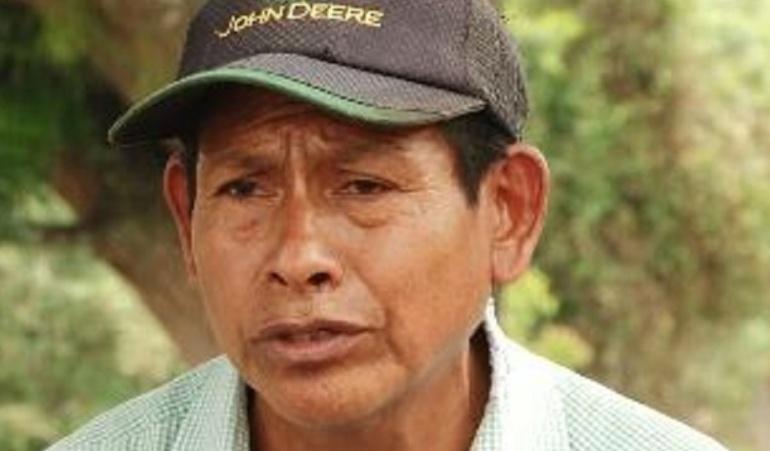 asesinato de líderes sociales en Caloto: Asesinado líder fundador de la vereda El Carmelo en Caloto, Cauca