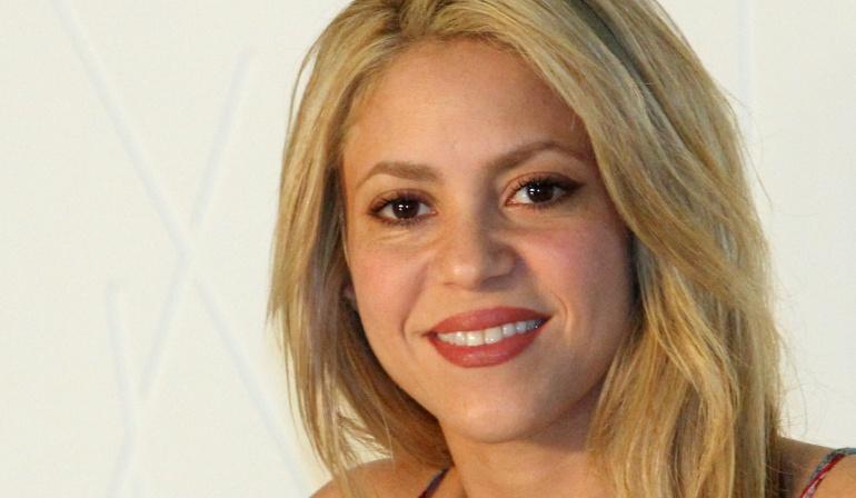 Shakira Juegos Centroamericanos Caribe: Shakira, emocionada por cantarle a Barranquilla