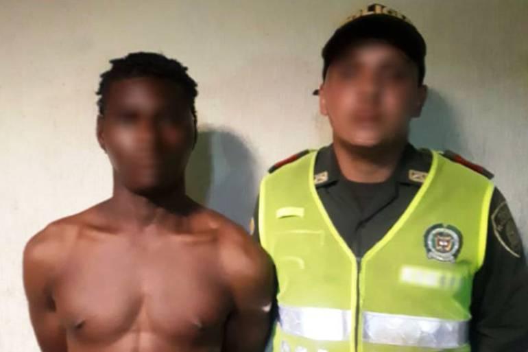 En riña murió un hombre y otro resultó herido en el norte de Cartagena: En riña murió un hombre y otro resultó herido en el norte de Cartagena