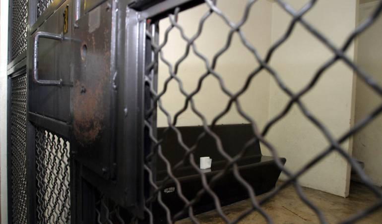 Narcotráficantes: Por orden de un juez 'El Socio' nuevamente quedó en libertad