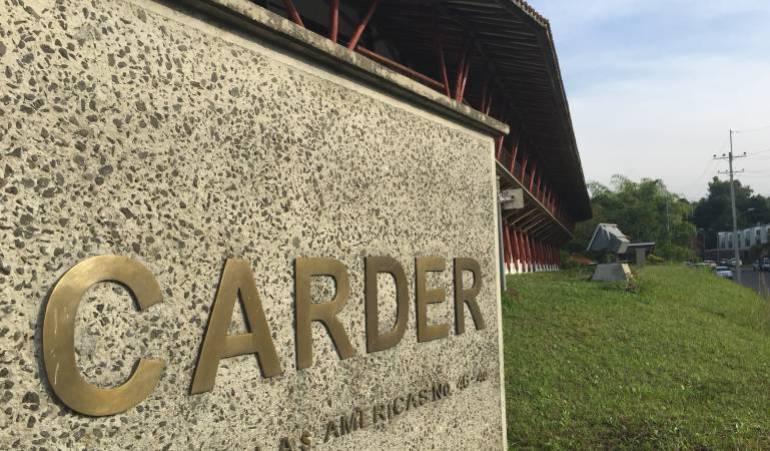 La Contraloría reportó 42 hallazgos administrativos en la Carder