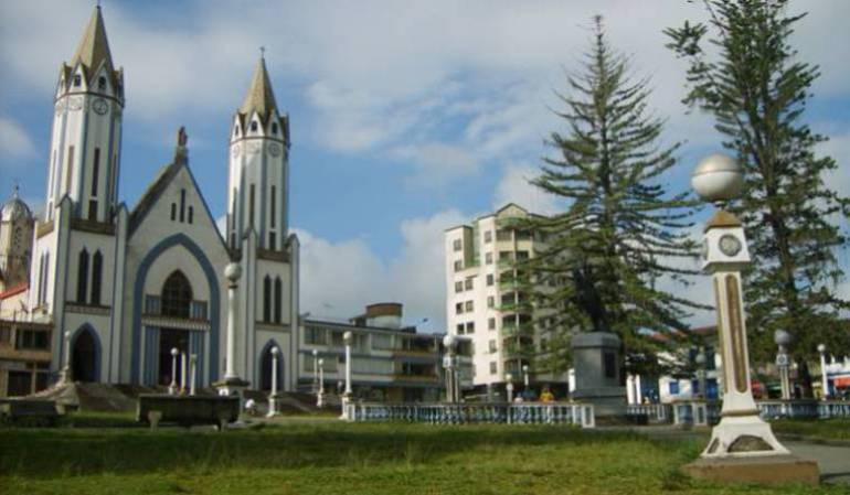 Denuncian presunto acto de corrupción en Santa Rosa de Cabal