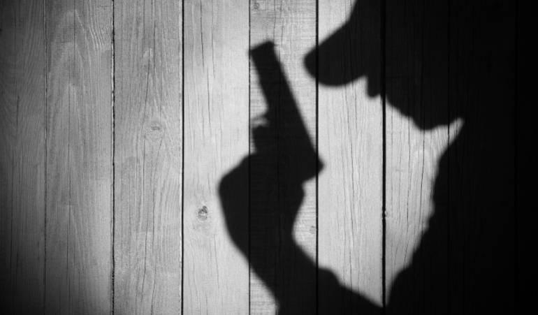 Siguen las amenazas contra líderes sociales de Risaralda
