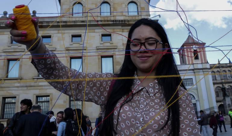 Encuestas: El 93% de los habitantes de Bogotá se siente feliz según encuesta