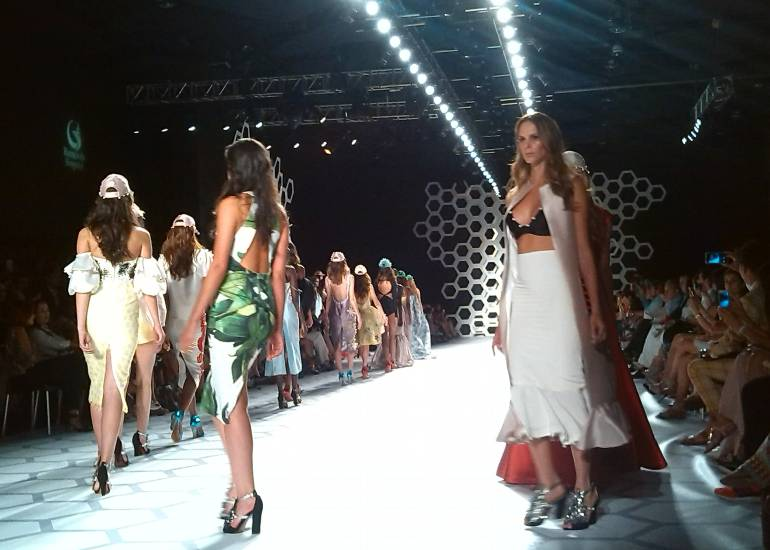 Colombiamoda, prendas, moda, Medellín: En Colombiamoda, Style H lanzará su línea de prendas superiores