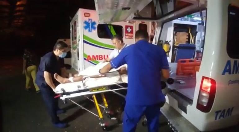 Atentados terroristas: Un muerto y seis heridos deja explosión de una granada en Neiva