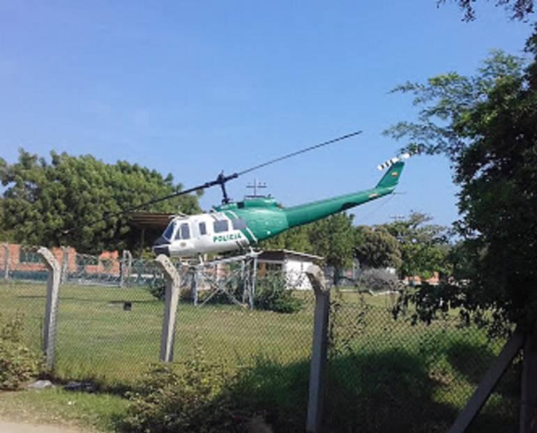 Investigan muerte de auxiliar de Policía en Base Antinarcóticos Santa Marta