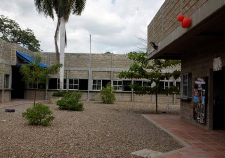 En colegios de Cartagena deben parar las clases por altas temperaturas: En colegios de Cartagena deben parar las clases por altas temperaturas