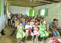 Alarma en el Valle por muerte de niños indígenas por desnutrición