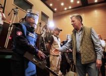 El cese al fuego con el ELN solo tiene dos obstáculos: Santos