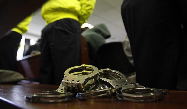 Aumento de capturas a ladrones: La mitad de los capturados por la Policía de Bogotá han quedado en libertad